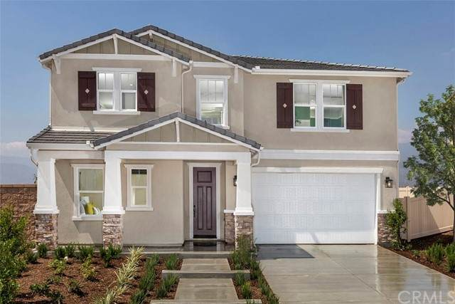 1459 Shannon Avenue, Redlands, CA 92374 (#IV21134205) :: American Real Estate List & Sell