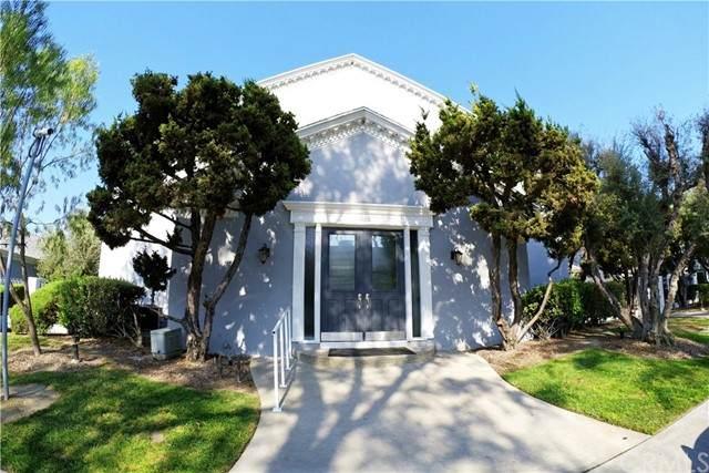 1630 S Pomona Avenue C29, Fullerton, CA 92832 (#PW21133087) :: Rogers Realty Group/Berkshire Hathaway HomeServices California Properties
