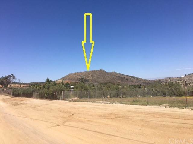15 Acres Salter, Perris, CA 92570 (#IG21134220) :: Rogers Realty Group/Berkshire Hathaway HomeServices California Properties