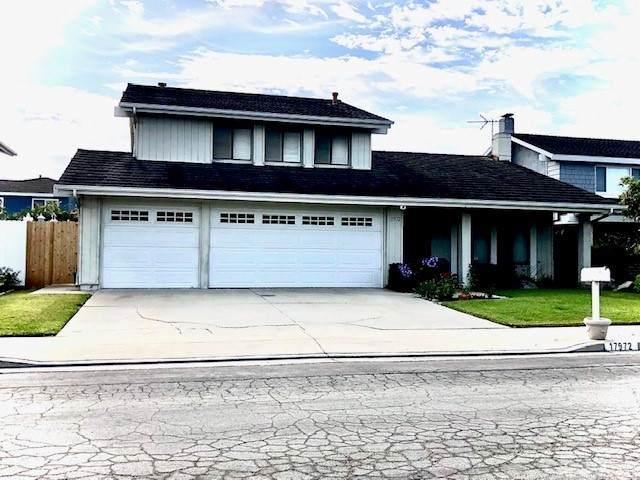 17972 Larcrest Circle, Huntington Beach, CA 92647 (#SR21134242) :: Hart Coastal Group
