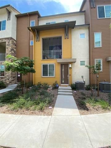 747 Savi Dr #103, Corona, CA 92878 (#PW21134148) :: Rogers Realty Group/Berkshire Hathaway HomeServices California Properties