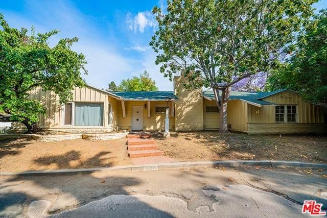 5626 Holly Oak Drive, Los Angeles (City), CA 90068 (#21749798) :: Mint Real Estate