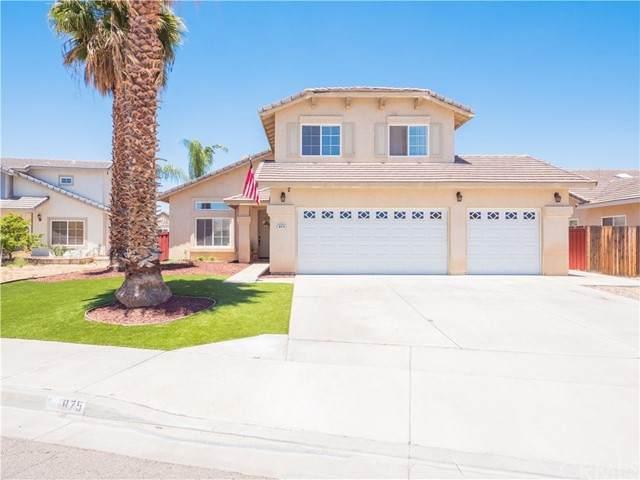875 Kalpesh Drive, San Jacinto, CA 92583 (#IG21134193) :: Bathurst Coastal Properties