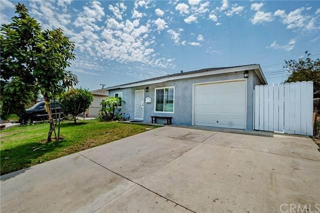 13103 S Carlton Avenue, Los Angeles (City), CA 90061 (#DW21123165) :: Team Tami