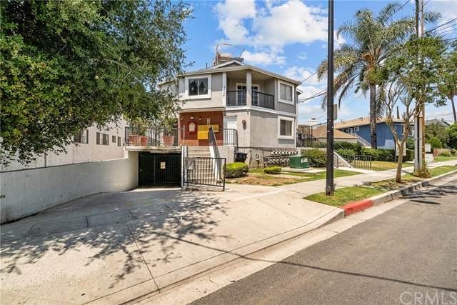 1717 Scott Road #15, Burbank, CA 91504 (#BB21129083) :: The Miller Group