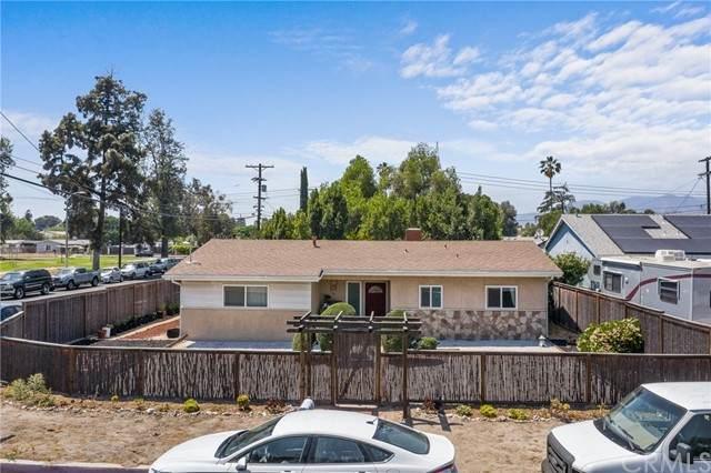 11163 Hershey Street, Sun Valley, CA 91352 (MLS #BB21118706) :: Desert Area Homes For Sale