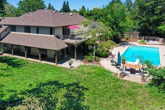 37 Kingsburry Court, Chico, CA 95926 (#OR21133312) :: Bathurst Coastal Properties