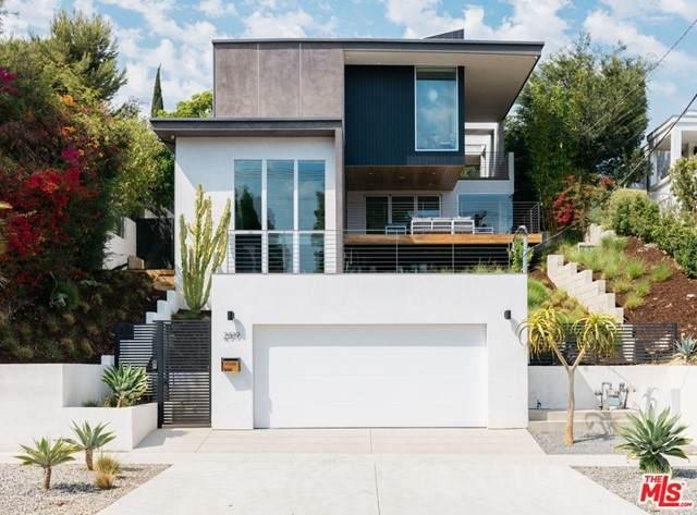 2519 Berkeley Avenue, Los Angeles (City), CA 90026 (#21751272) :: Zutila, Inc.