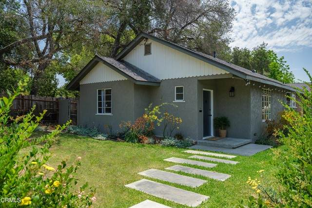 274 W Mariposa Street, Altadena, CA 91001 (#P1-5327) :: Wendy Rich-Soto and Associates