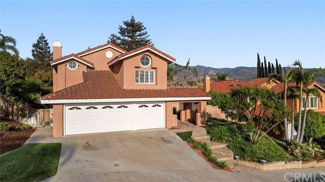 5560 Via Cantada, Yorba Linda, CA 92887 (#PW21134039) :: First Team Real Estate