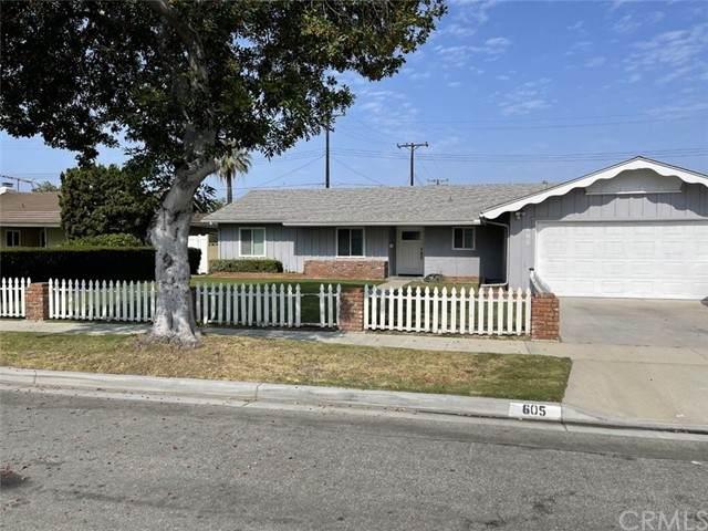 605 S Hilda Street, Anaheim, CA 92806 (#PW21134294) :: First Team Real Estate