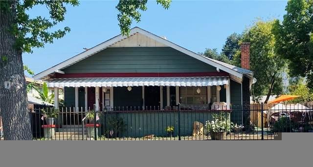 607 E Lemon Avenue, Monrovia, CA 91016 (#AR21125694) :: Zen Ziejewski and Team