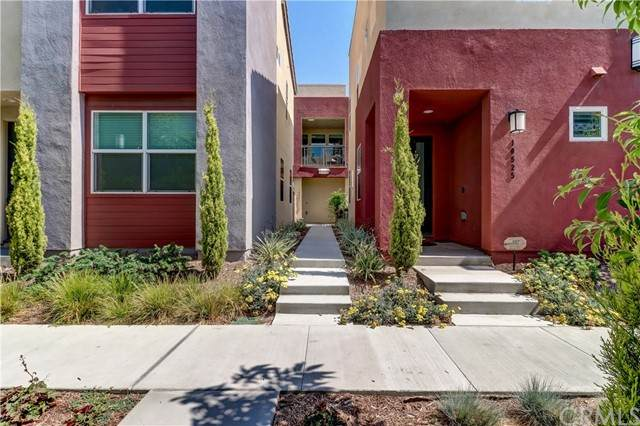 10521 Wilding Drive, Rancho Cucamonga, CA 91730 (#PW21133937) :: Randy Horowitz & Associates