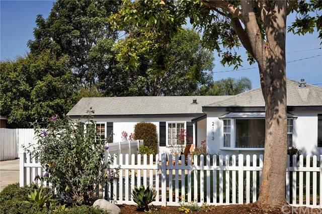 2113 Federal Avenue, Costa Mesa, CA 92627 (#NP21129951) :: Zen Ziejewski and Team