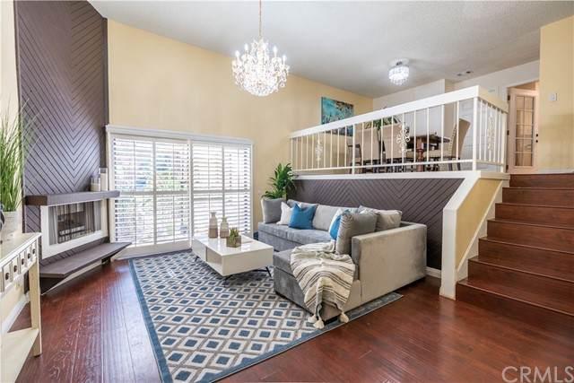 1140 S Golden West Avenue #2, Arcadia, CA 91007 (#WS21134310) :: Zutila, Inc.