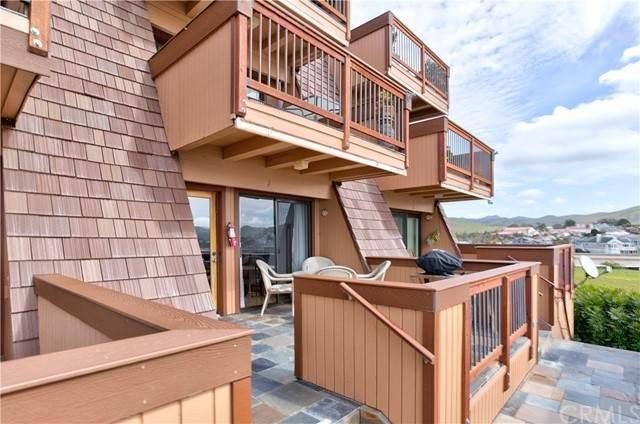 349 N Ocean Avenue A2, Cayucos, CA 93430 (#SC21134288) :: Holmes Muirhead Team at Reviron Realty