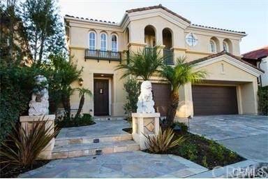 7 Marisol, Newport Coast, CA 92657 (MLS #OC21134356) :: CARLILE Realty & Lending