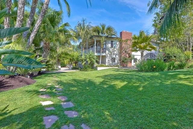 1214 Barbara Drive, Vista, CA 92084 (#NDP2107146) :: Swack Real Estate Group | Keller Williams Realty Central Coast