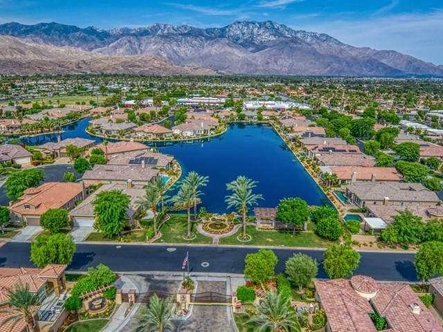 110 Shoreline Drive, Rancho Mirage, CA 92270 (#219063810PS) :: Zen Ziejewski and Team