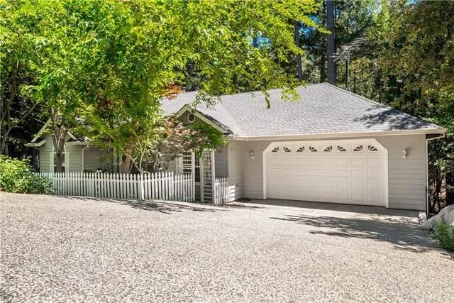 14511 Carnegie Road, Magalia, CA 95954 (#SN21134044) :: Bathurst Coastal Properties