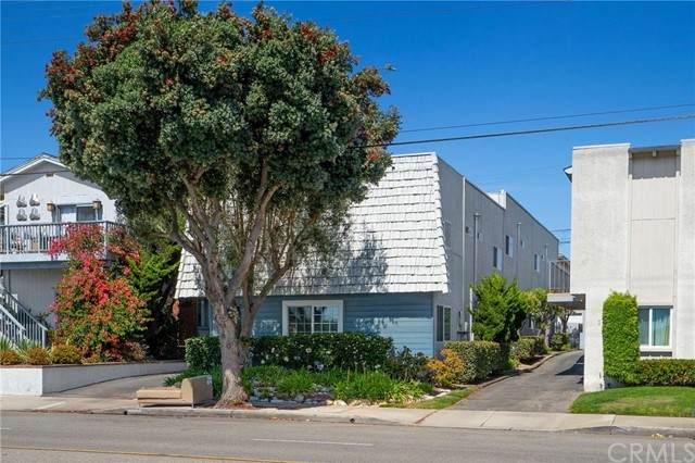 108 N Prospect Avenue, Redondo Beach, CA 90277 (#SB21132879) :: Bathurst Coastal Properties