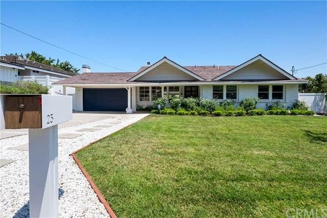 23 Santa Bella Road, Rolling Hills Estates, CA 90274 (#SB21129745) :: Wendy Rich-Soto and Associates