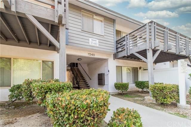 1340 W Lambert Road #82, La Habra, CA 90631 (#OC21123835) :: Bathurst Coastal Properties