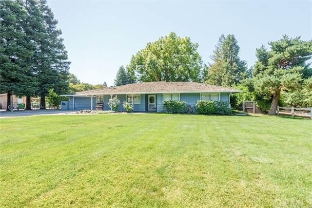 4335 Rancho Road, Chico, CA 95973 (#SN21134395) :: Bathurst Coastal Properties