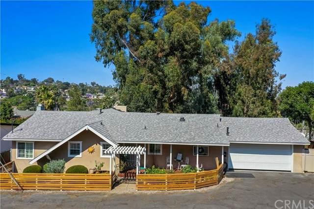 8287 Pasadena Avenue, La Mesa, CA 91941 (#OC21128401) :: Swack Real Estate Group | Keller Williams Realty Central Coast