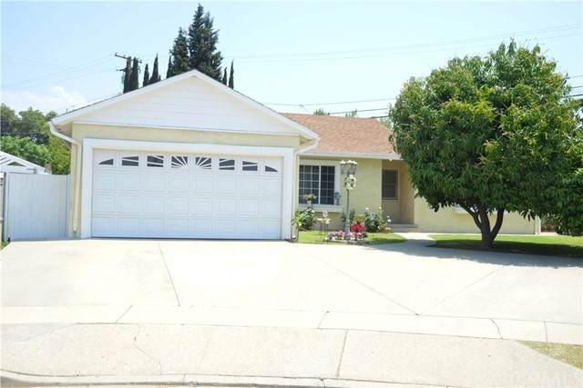 285 E Greenhaven Street, Covina, CA 91722 (#CV21134415) :: RE/MAX Masters