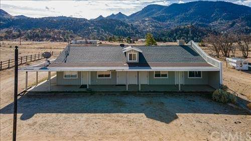 14654 Caliente Creek Road, Caliente, CA 93518 (#FR21133078) :: Eight Luxe Homes