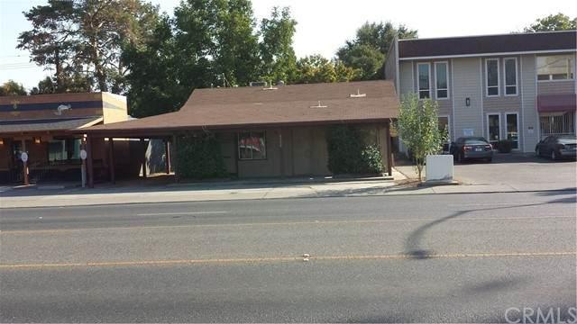 1330 Mangrove Avenue, Chico, CA 95926 (#SN21130957) :: Bathurst Coastal Properties
