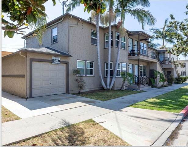 102 Gaviota Avenue, Long Beach, CA 90802 (#PW21134419) :: The Miller Group