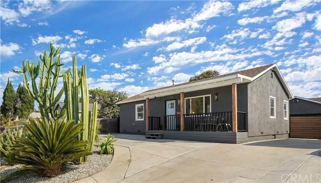 4455 Purdue Avenue, Culver City, CA 90230 (#SB21134429) :: Wendy Rich-Soto and Associates