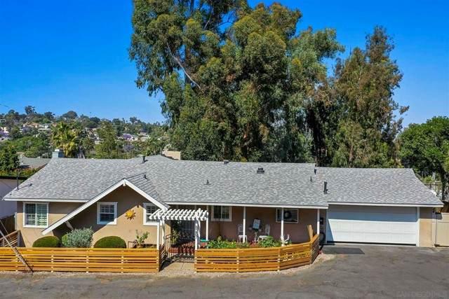 8287 Pasadena Ave, La Mesa, CA 91941 (#210017174) :: Swack Real Estate Group | Keller Williams Realty Central Coast