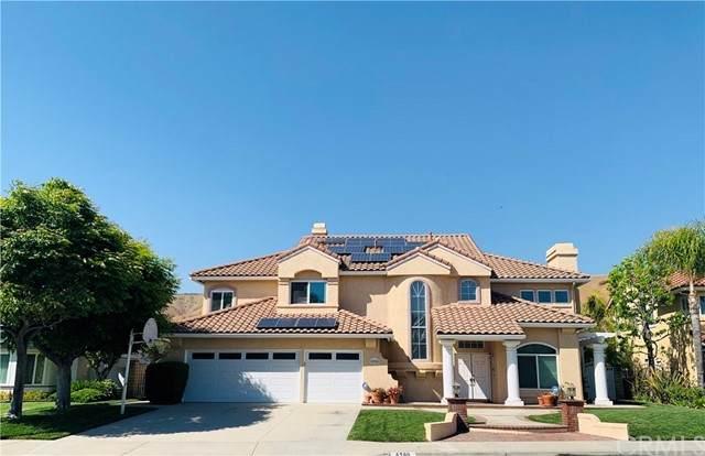 5290 La Crescenta, Yorba Linda, CA 92887 (#PW21134460) :: First Team Real Estate