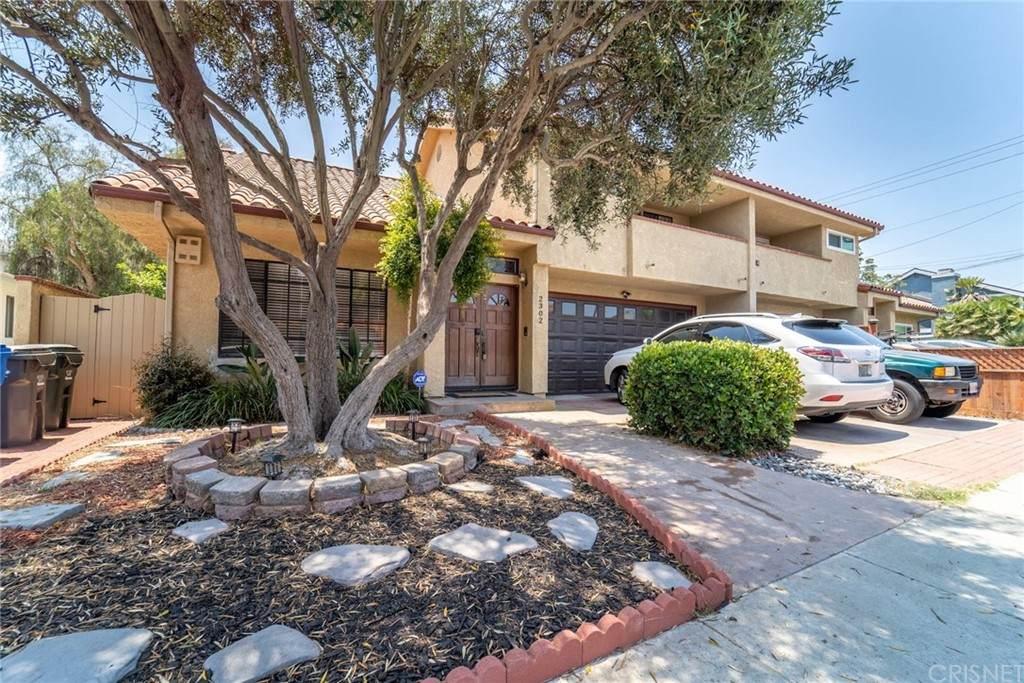 2302 Voorhees Avenue, Redondo Beach, CA 90278 (#SR21134400) :: Bathurst Coastal Properties