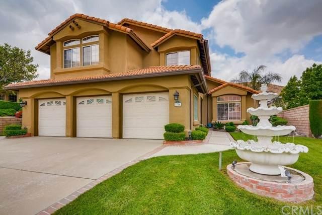 3714 Canyon Terrace Drive, San Bernardino, CA 92407 (#TR21134296) :: COMPASS