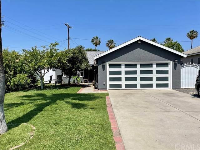 928 N Clementine Street, Anaheim, CA 92805 (#PW21134508) :: First Team Real Estate