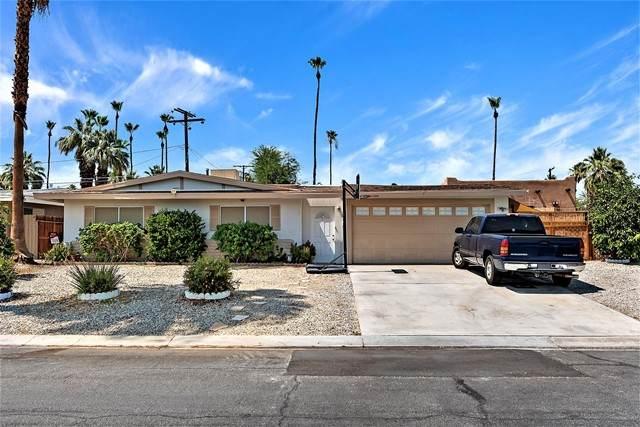 74734 Gary Avenue, Palm Desert, CA 92260 (#219063820DA) :: Swack Real Estate Group | Keller Williams Realty Central Coast