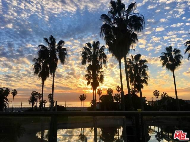 6627 Esplanade, Playa Del Rey, CA 90293 (#21751396) :: Bathurst Coastal Properties