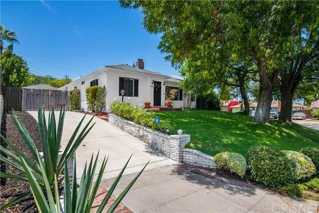 5525 Leghorn Avenue, Sherman Oaks, CA 91401 (#SR21119206) :: A|G Amaya Group Real Estate