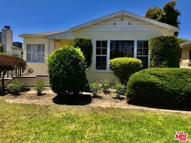 1645 Wellesley Avenue, Los Angeles (City), CA 90025 (#21751388) :: Swack Real Estate Group | Keller Williams Realty Central Coast