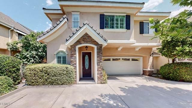 529 S 5th Avenue C, Arcadia, CA 91006 (#P1-5333) :: Zutila, Inc.