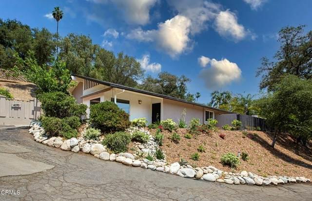 4175 Chevy Chase Drive, La Canada Flintridge, CA 91011 (#P1-5332) :: Bathurst Coastal Properties
