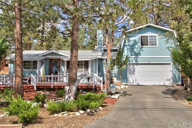 646 Vista Avenue, Sugarloaf, CA 92386 (#SW21134556) :: Swack Real Estate Group | Keller Williams Realty Central Coast