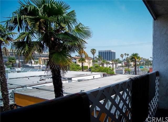 3565 Linden Avenue #209, Long Beach, CA 90807 (#PW21133068) :: Team Tami