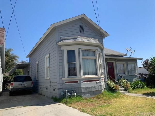762 South Street, Hollister, CA 95023 (#OC21134279) :: Zen Ziejewski and Team