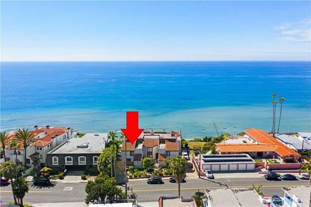 1001 Buena Vista #6, San Clemente, CA 92672 (#SW21133081) :: Holmes Muirhead Team at Reviron Realty