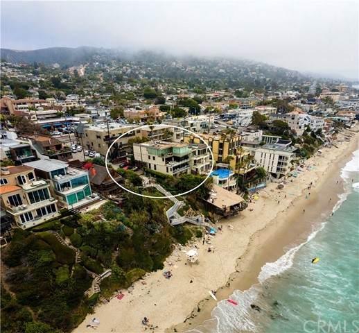 155 Thalia Street #1, Laguna Beach, CA 92651 (#LG21134577) :: Team Tami
